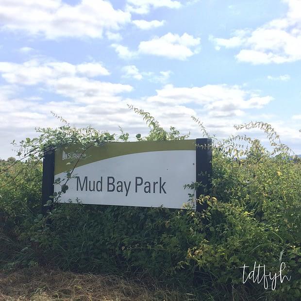 32. Watershed Park to Mud Bay