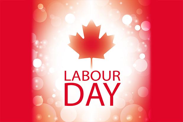 TOU Labour Day