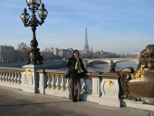 Some reflections on my love for Paris and The Ballerinas, a book that reignited the flame